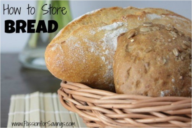 25 Tips To Store Your Groceries The Right Way