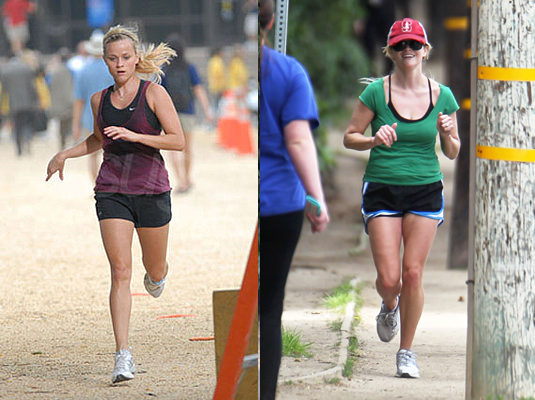 16 Celebrities Workout Routines – How they Stay in Shape