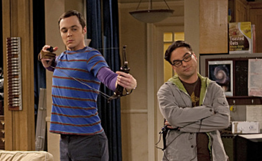 Recap Of The 25 Funniest Episodes Of Big Bang Theory