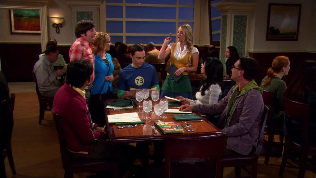 Recap Of The 25 Funniest Episodes Of Big Bang Theory Ritely