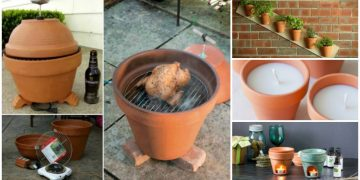 Clay Pot Projects