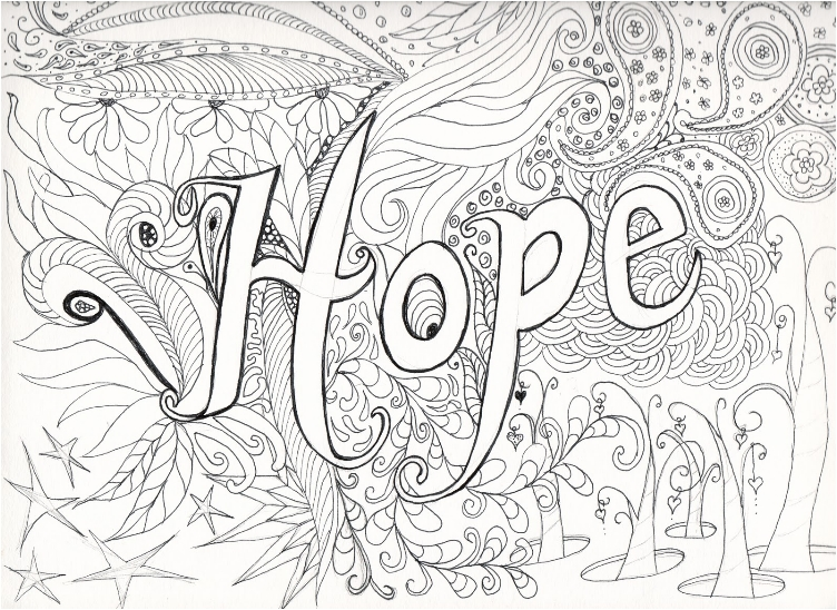 39 Free Coloring Pages Grown Ups Can Enjoy