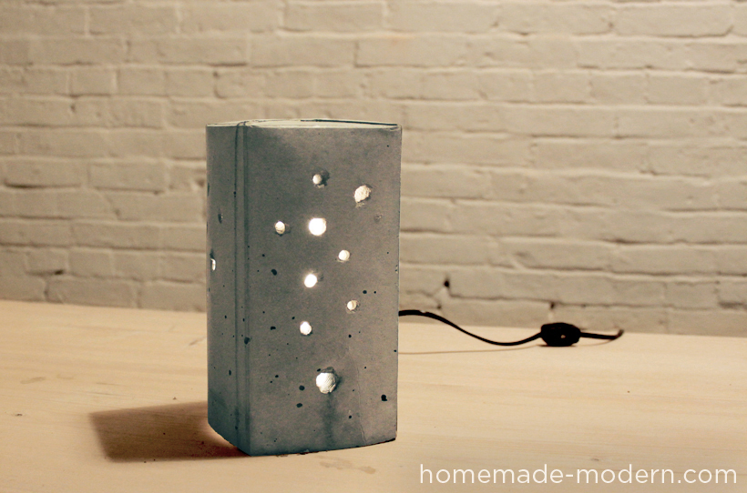 Make 35 Useful And Decorative Items With Concrete