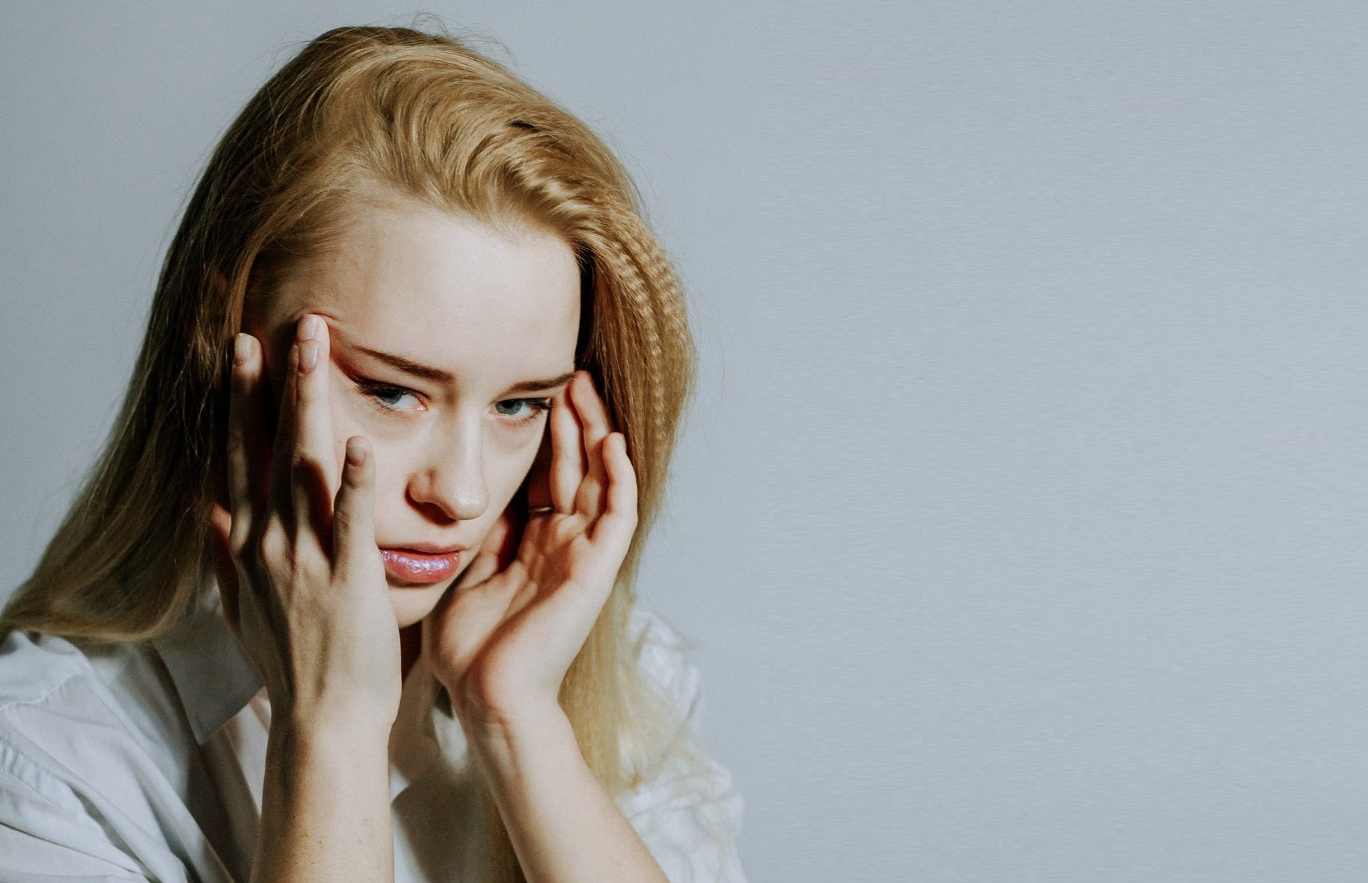 How to Get Rid of Headaches Fast, Easily, and Naturally