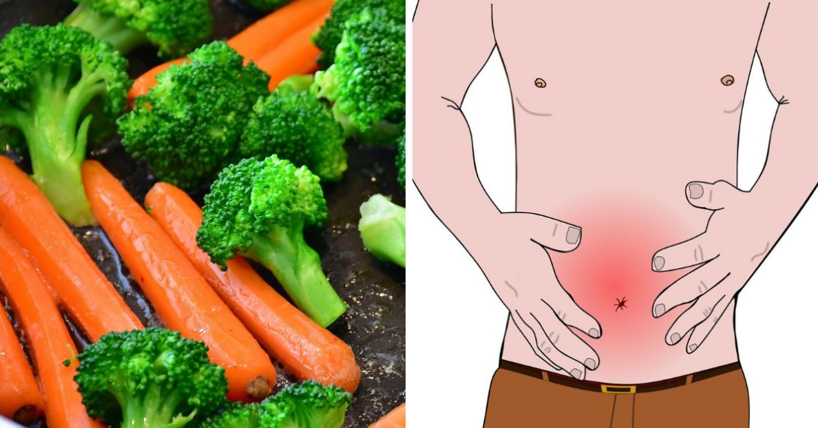How to Stop Diarrhea Naturally
