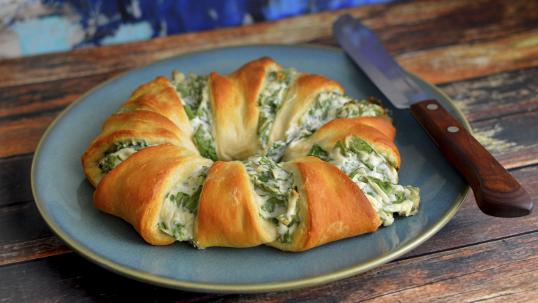 30 Divine Crescent Rolls That Will Make Your Mouth Water
