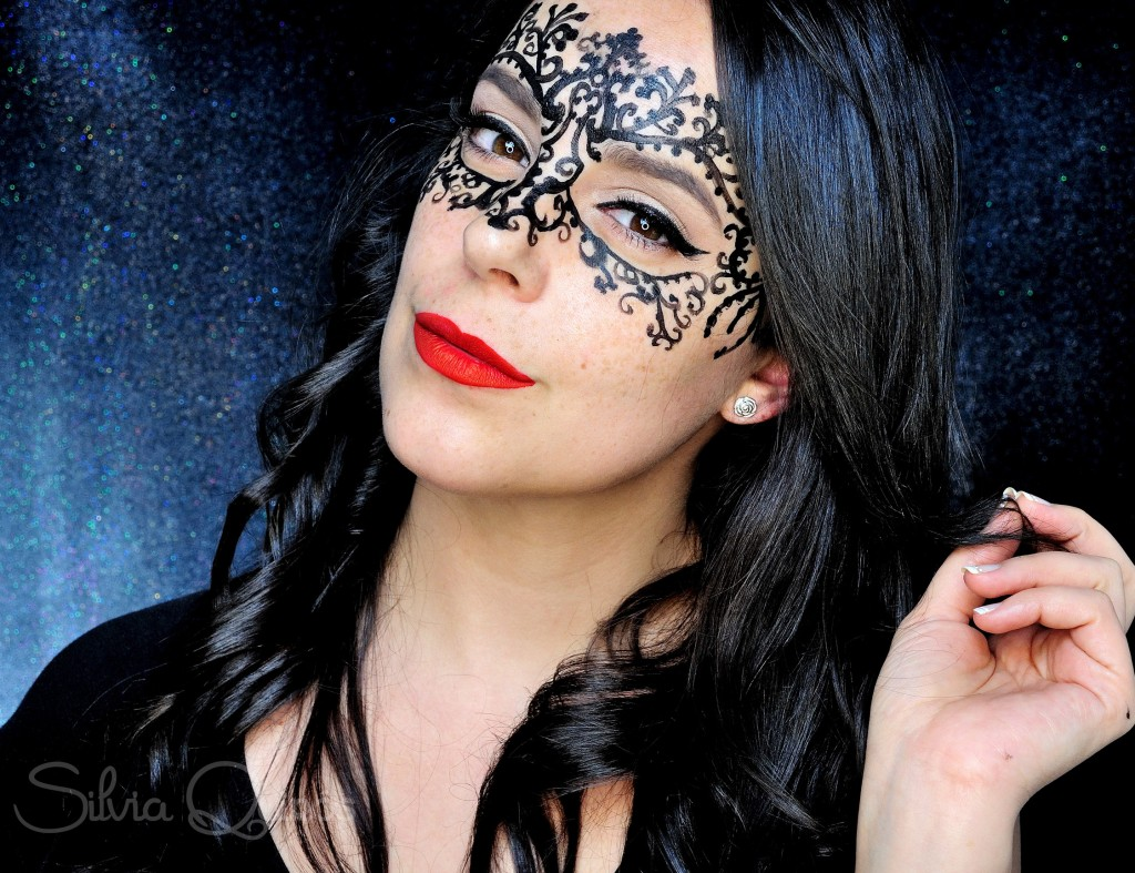 31 Cool Face Painting Ideas You've Got To Try