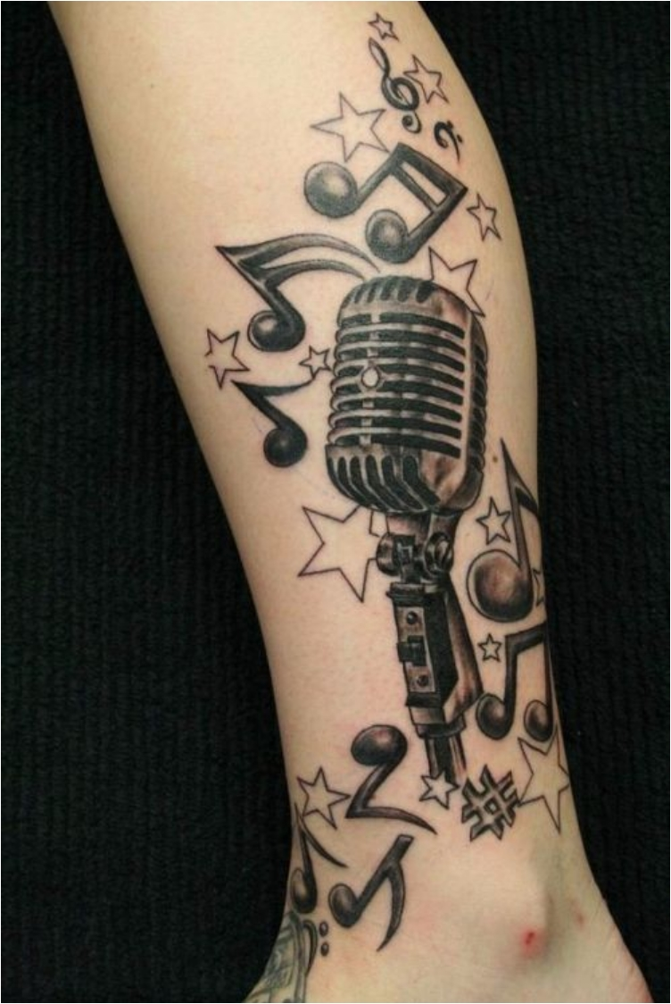 54 Career Tattoos for Those Who Love What They Do