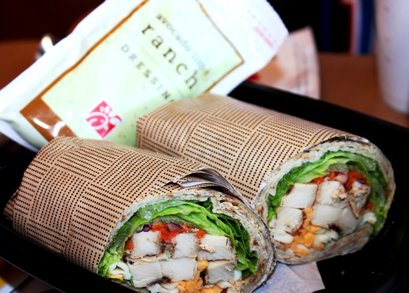 20 Healthiest Fast Food Meals You Can Order at Fast Food Restaurants