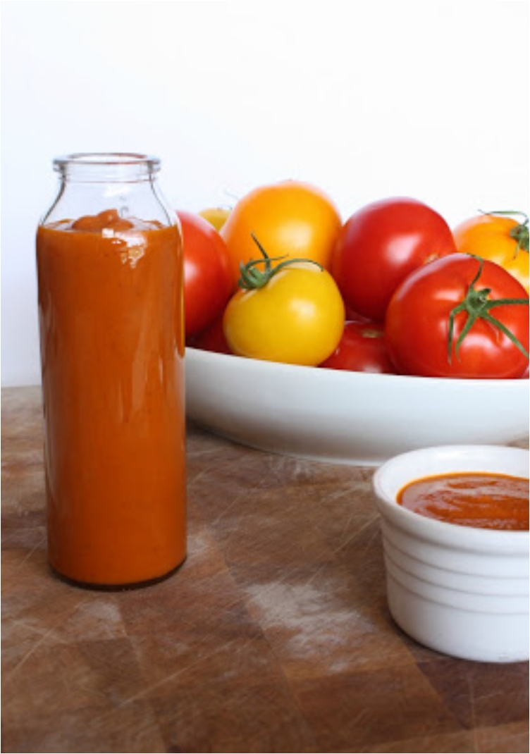 17 All-Natural Homemade Tomato Sauce Recipes