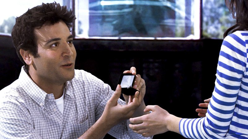 """42 """"How I Met Your Mother Quotes"""" On Love And Life"""