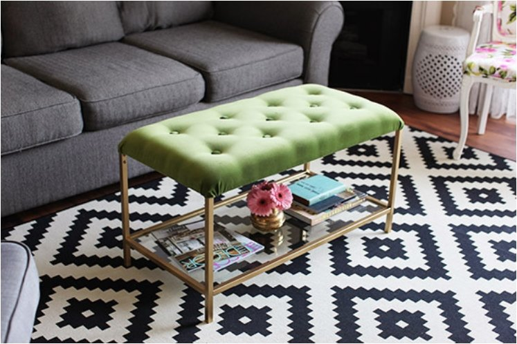 Photo: https://blog.krysmelo.com/2014/03/17/ikea-vittsjo-table-turned-cocktail-ottoman/