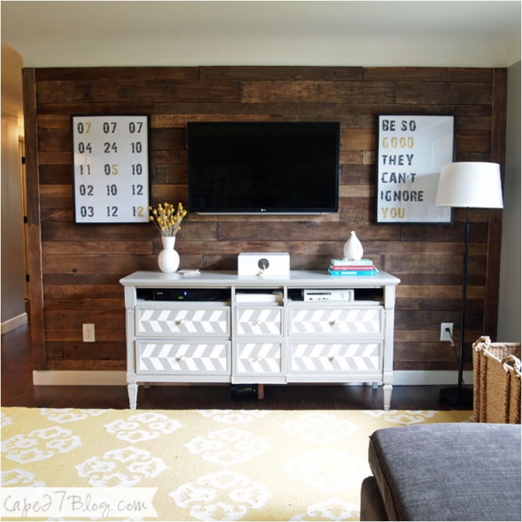30 DIY Pallet Projects You Must Try