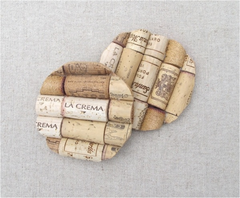 31 Ingenious Ways to Use Old Wine Corks