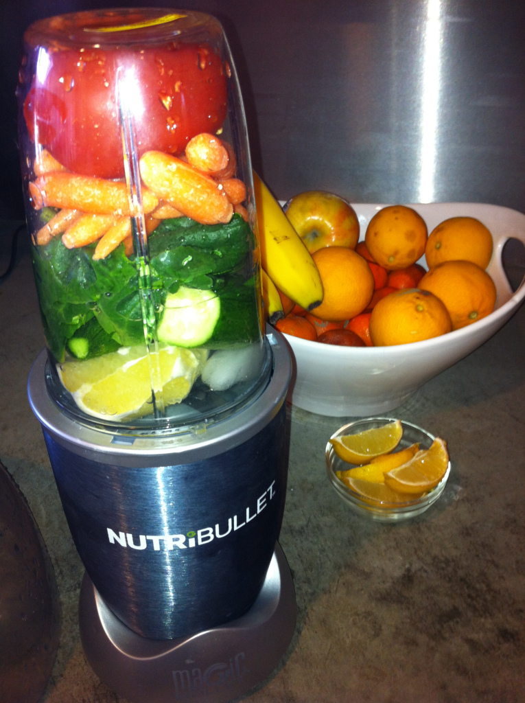 33 Incredible NutriBullet Recipes You Must Try