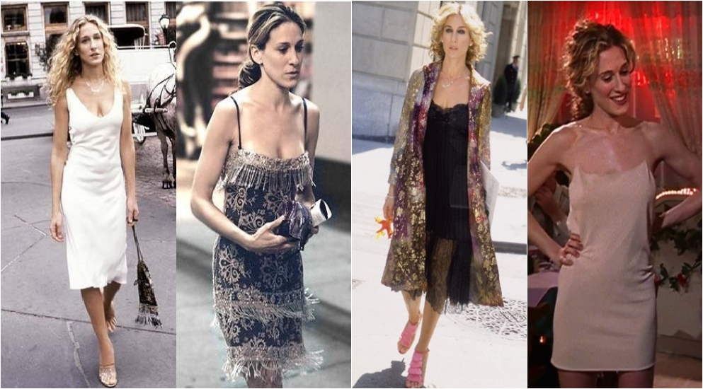 "How ""Sex And The City"" Changed The Course Of Today's Fashion"