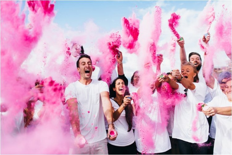 26 Cute Ideas to Add to Your Gender Reveal Party