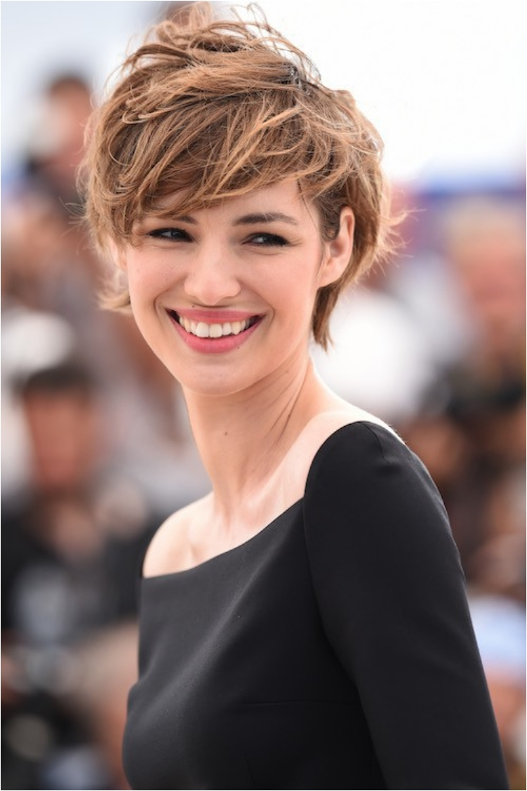 41 Beautiful Celebrities Rocking The Pixie Cut Ritely