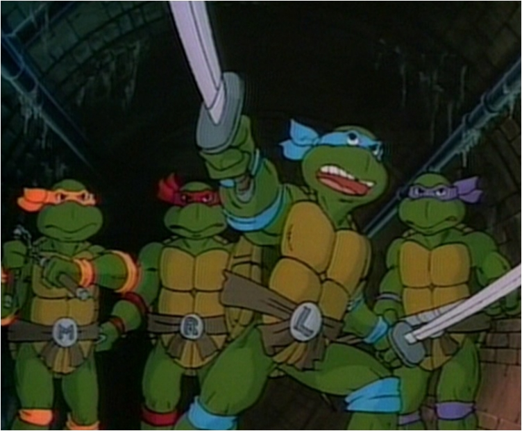 35 Great Cartoons to Bring You Back to the 90s