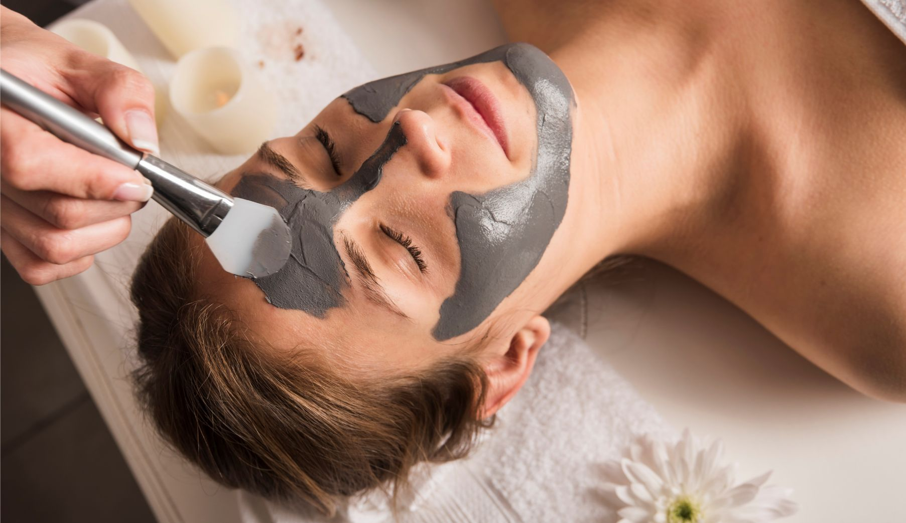 How to Get Rid of Blackheads: Masks for Men