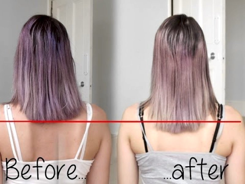Inversion Method: Can You Really Grow Your Hair?
