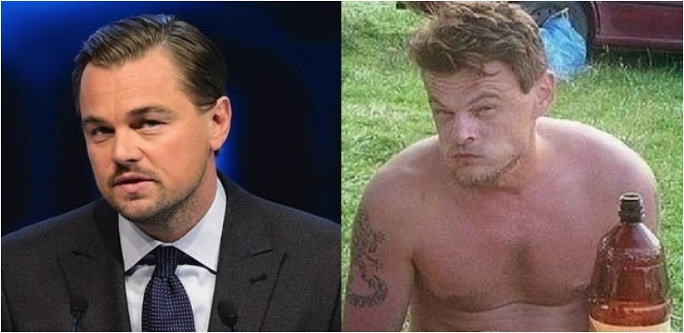 35 Celebs with Russian Doppelgangers