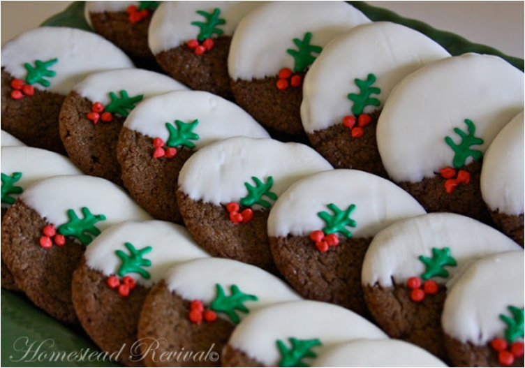Sweeten the Holidays with 23 Christmas Cookies