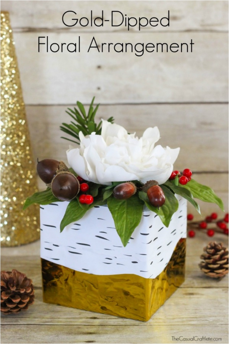 Add More Holiday Cheer to Your Home with 29 Easy DIY Projects