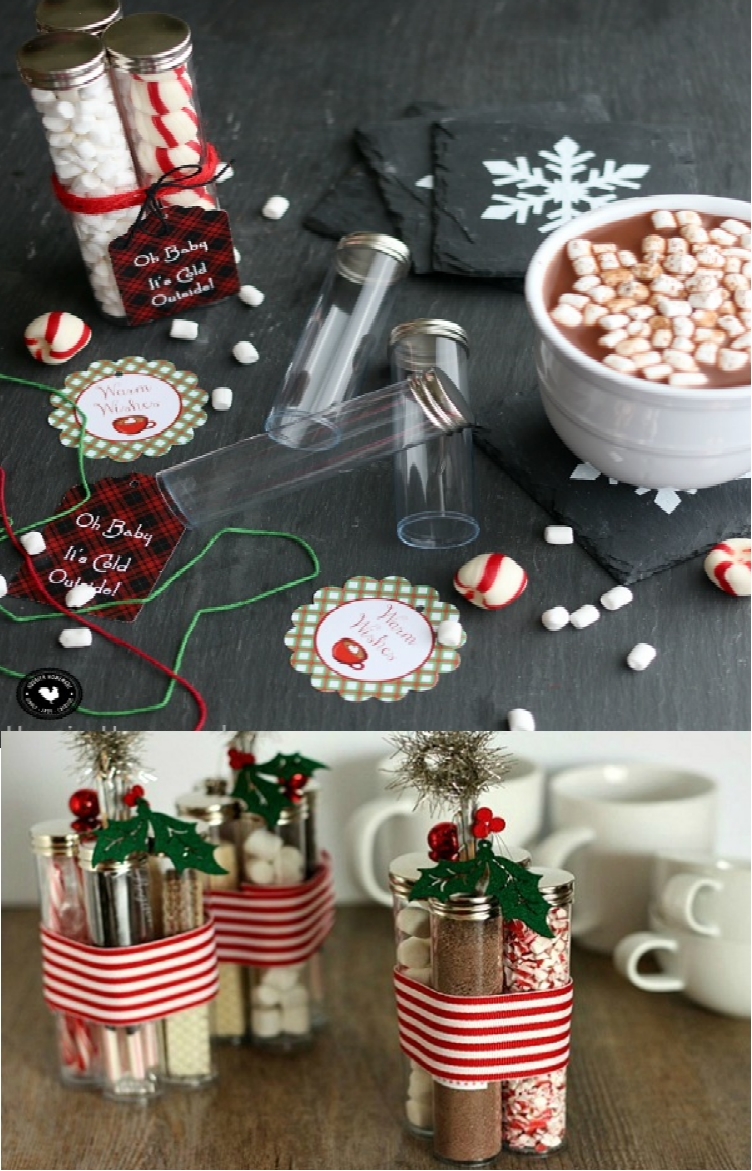 30 Thoughtful Gifts You Can Easily Make for Christmas - Ritely