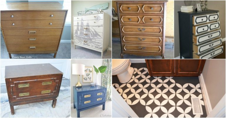 Chalk Paint Furniture