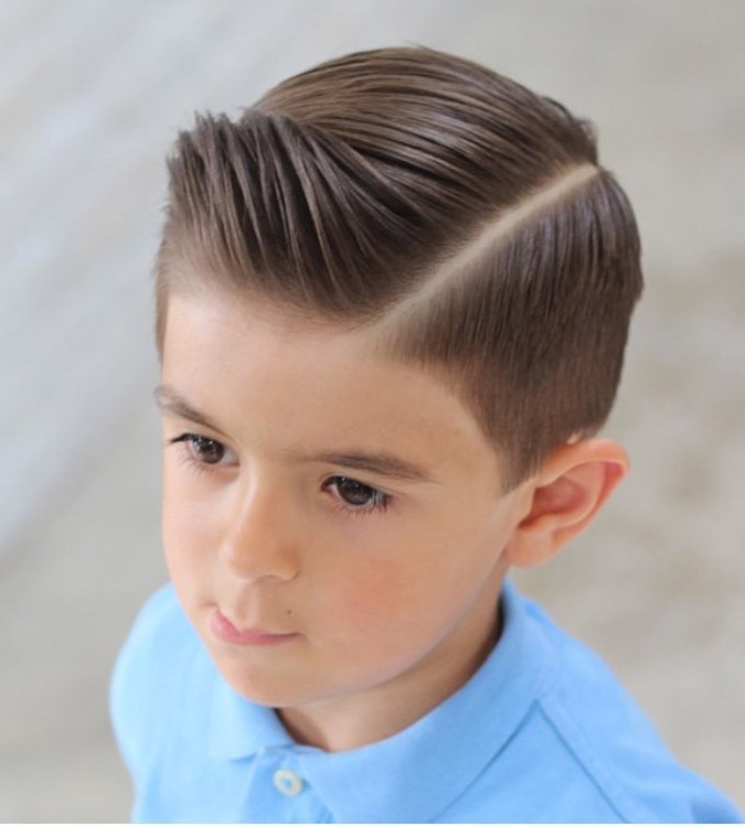 Astonishing Haircuts And Hairstyles 2017 For Your 10 Year Old Son That Will Hairstyle Inspiration Daily Dogsangcom