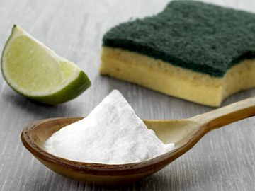 Uses of Baking Soda