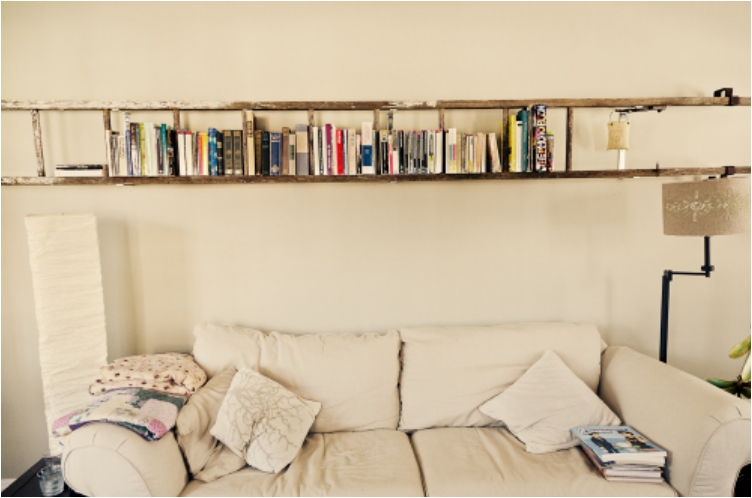 27 Bookshelves You Can Make in No Time