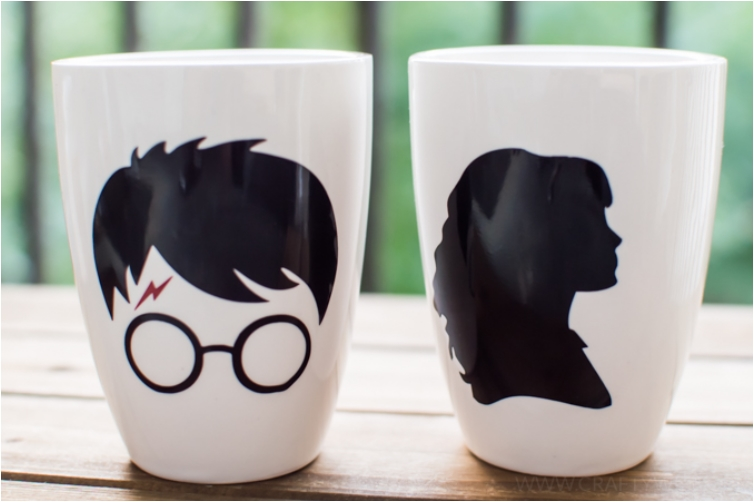27 Magical DIY Crafts for All Harry Potter Fans