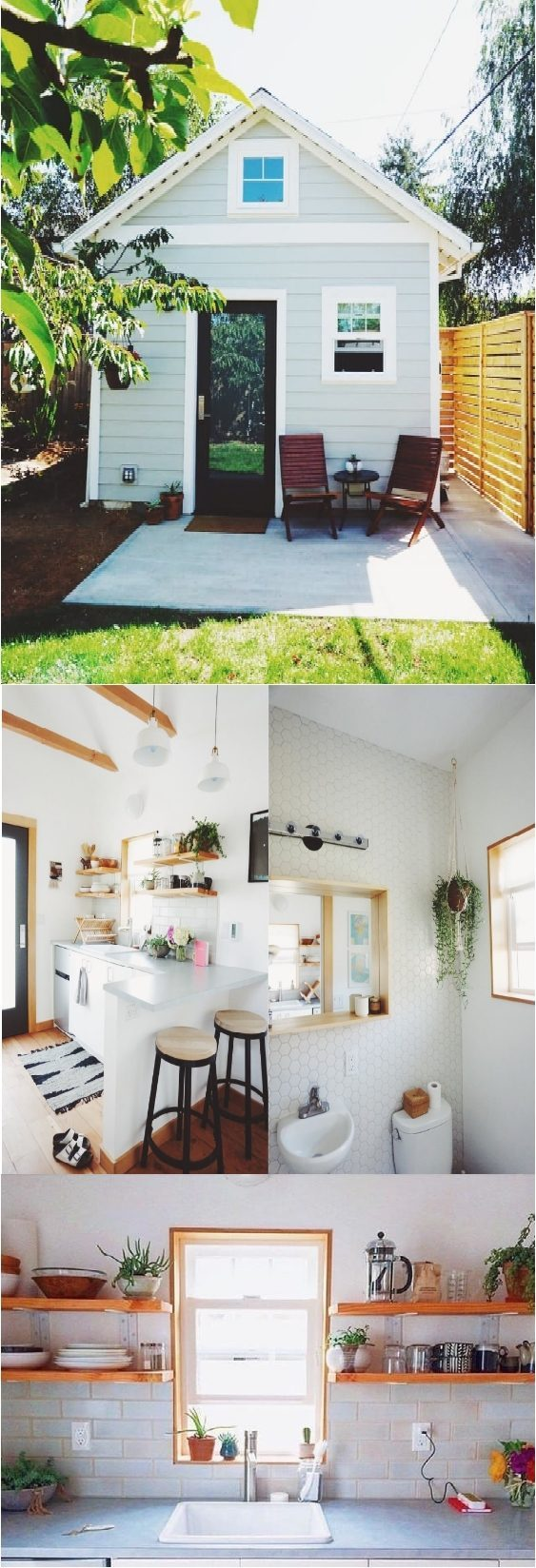 21 Small Homes with All the Comfort You Can Ask For