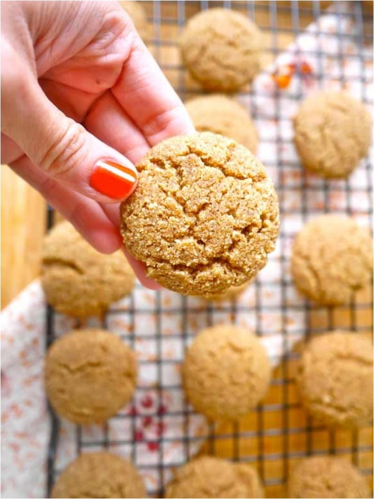 24 Coconut Flour Cookies You'll Go Nuts For