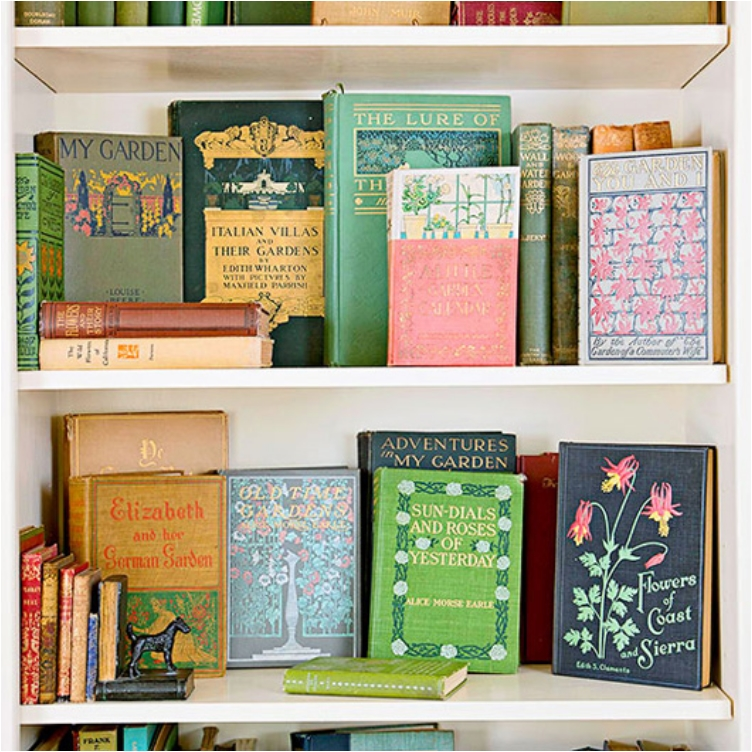 Home Design Ideas Book: Add Bookish Charm To Your Home With 30 Book Decor Ideas