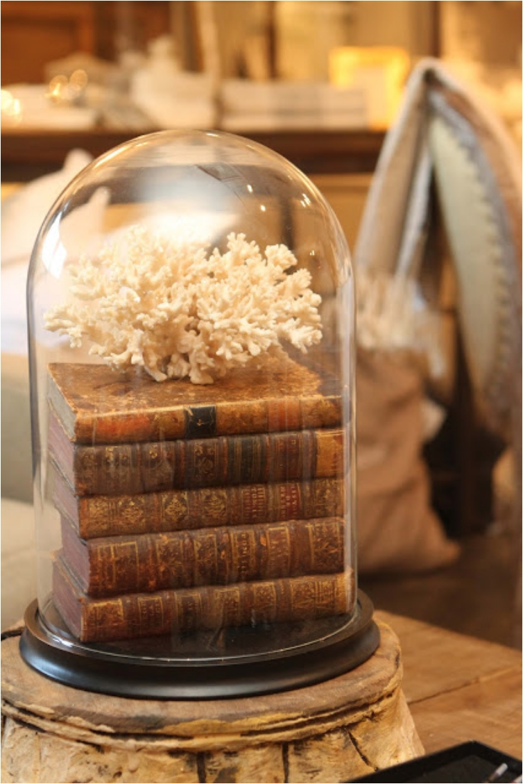 Add Bookish Charm to Your Home with 30 Book Decor Ideas