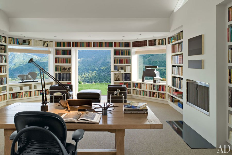 Merveilleux 32 Home Libraries Any Bibliophile Would Love To Have