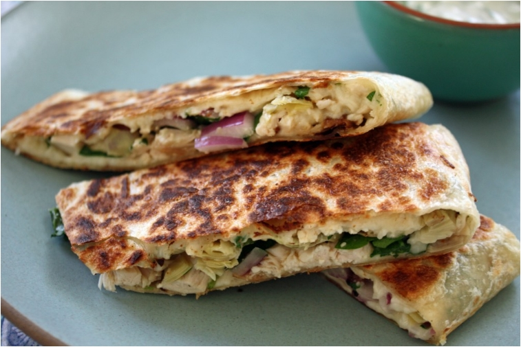26 Quesadilla Recipes Perfect for a Light Meal