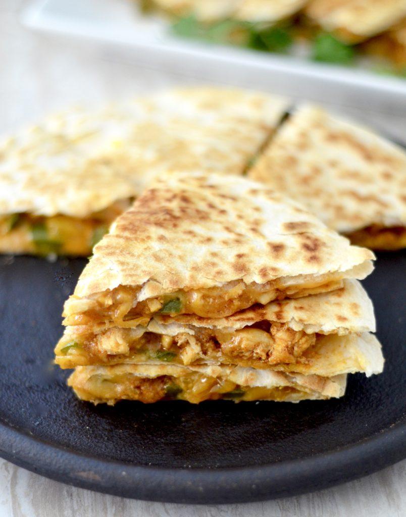 26 Quesadilla Recipes Perfect for a Light Meal