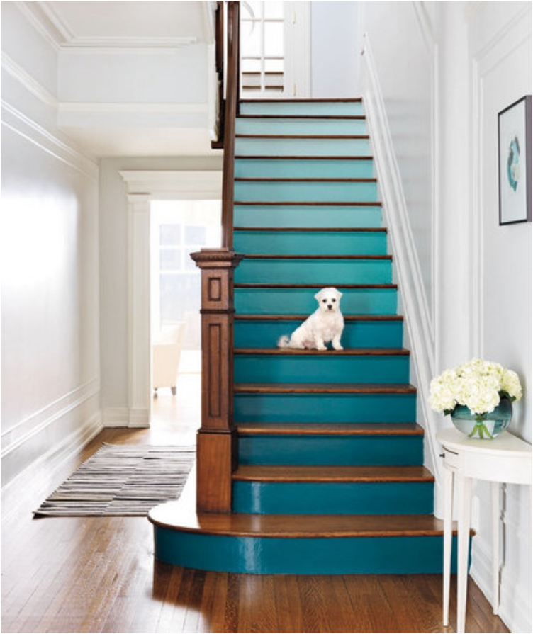 31 Stair Decor Ideas to Make Your Hallway Look Amazing