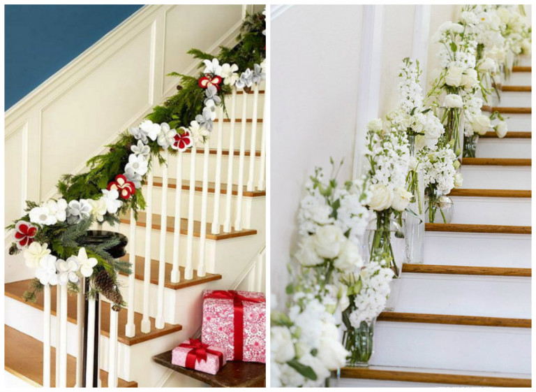 31 Stair Decor Ideas To Make Your Hallway Look Amazing Ritely