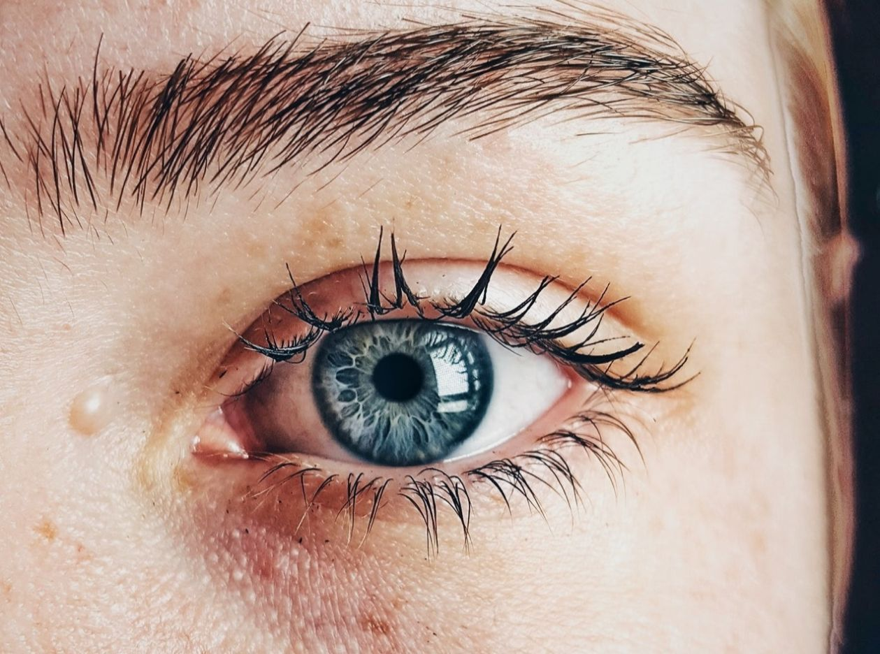 Warning Signs Your Eyes Send You