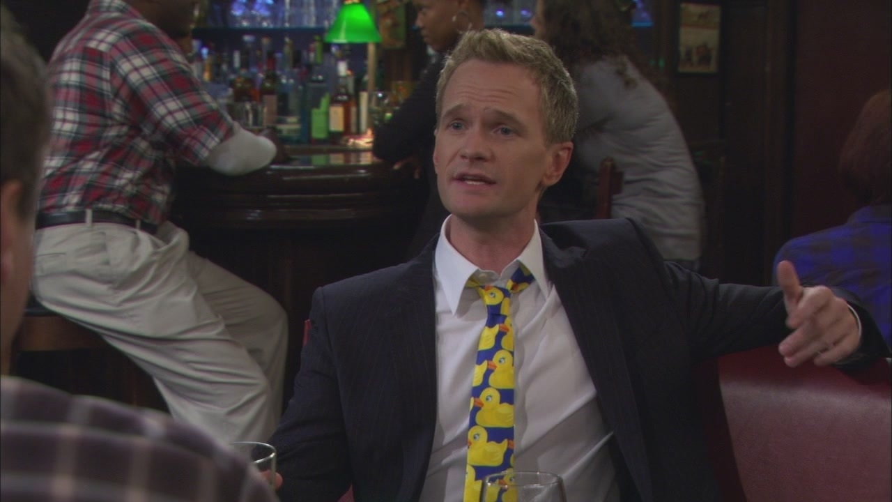 """32 Fun Trivia You Didn't Know About """"How I Met Your Mother"""""""