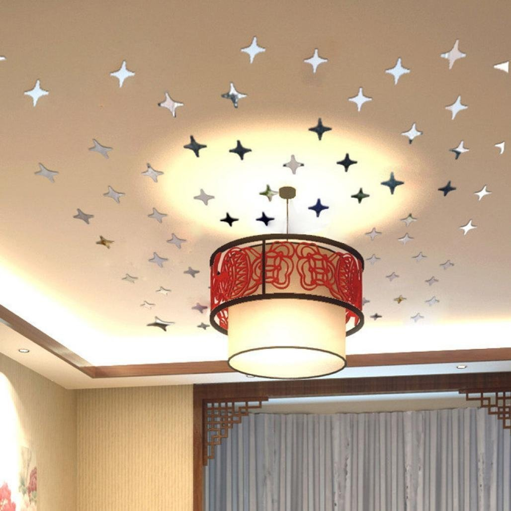 27 Amazing 3D Wallpaper Stickers To Give Your Home A New Dimension
