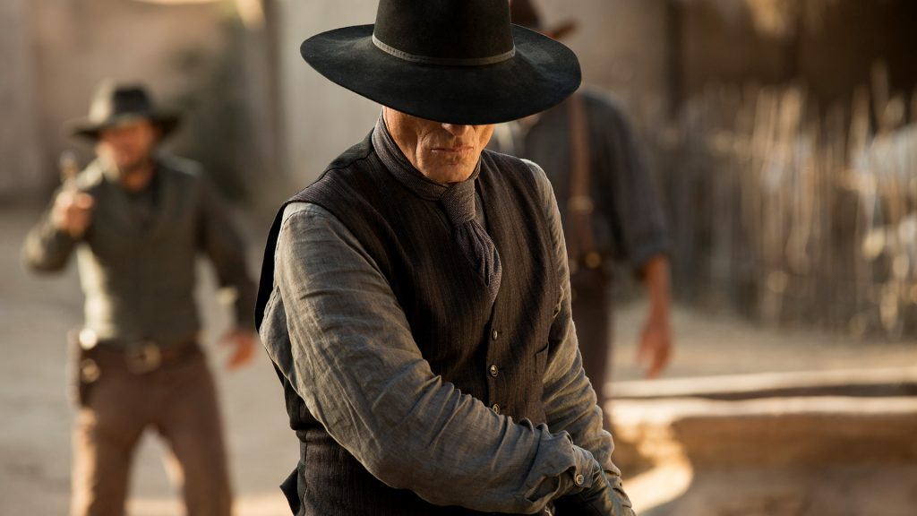 "7 Questions That Need To Be Answered In ""Westworld"" Season 2"