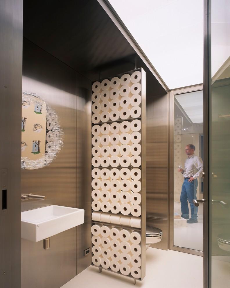 30 creative ways to store toilet paper ritely