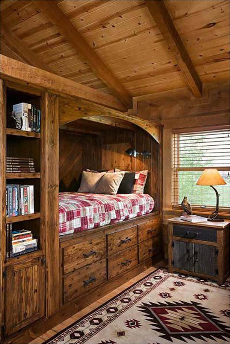 40 cozy nook and alcove beds to curl up and unwind in ritely for Alcove ideas decoration
