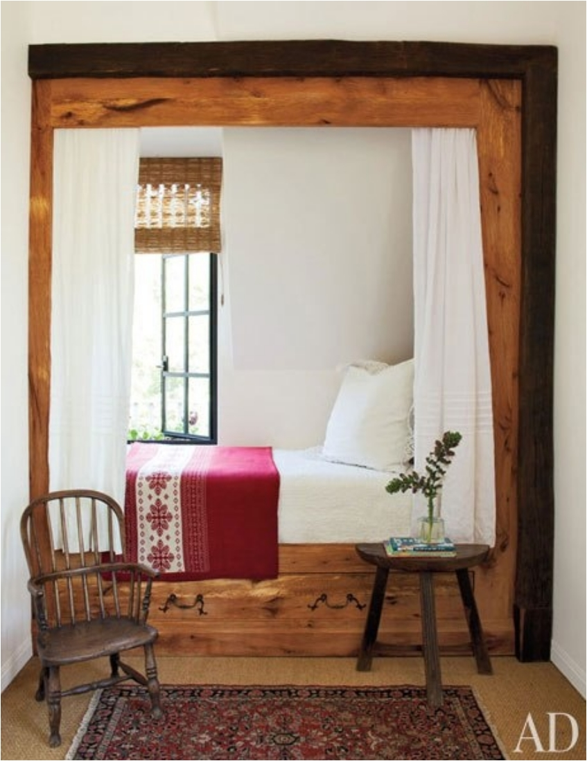 40 Cozy Nook And Alcove Beds To Curl Up Unwind In